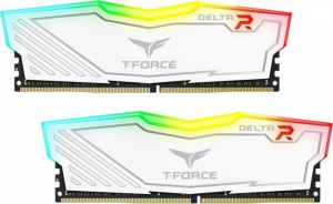 TeamGroup T-Force Delta RGB DIMM Kit 16GB TF4D416G2400HC15BDC01