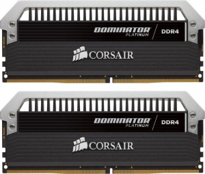 Corsair Dominator Platinum DIMM Kit 16GB CMD16GX4M2B3000C15