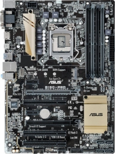 ASUS B150-Pro 90MB0PC0-M0EAY0