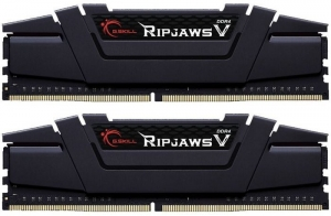 G.Skill RipJaws V DIMM Kit 16GB F4-3200C14D-16GVK