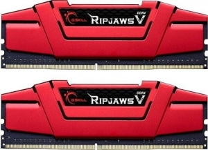 G.Skill RipJaws V DIMM Kit 16GB F4-3200C14D-16GVR