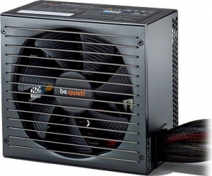 be quiet! Straight Power 10 600W BN232