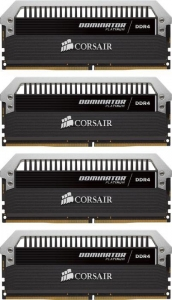 Corsair Dominator Platinum DIMM Kit 64GB CMD64GX4M4C3000C15