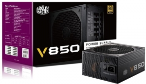 Cooler Master V-Series V850 850W RS850-AFBAG1-EU