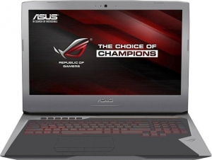 ASUS G752VY-GC192T
