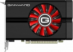 Gainward GeForce GTX 1050 Ti 3828