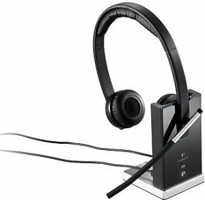 Logitech Dual H820e Wireless Headset 981-000517