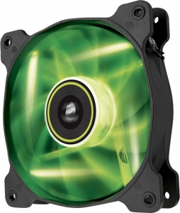 Corsair Air Series SP120 LED Green High Static Pressure CO-9050022-WW