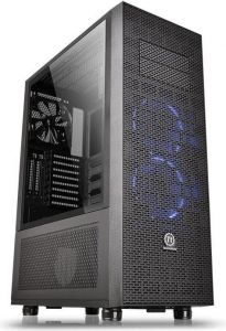 Thermaltake Core X71 Tempered Glass Edition CA-1F8-00M1WN-02