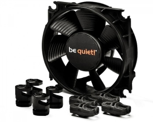 be quiet! Silent Wings 2 PWM 92mm BL029