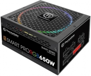 Thermaltake Smart Pro RGB Bronze 650W PS-SPR-0650FPCBEU-R