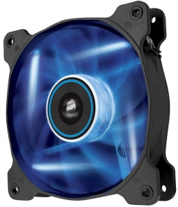 Corsair Air Series AF120 LED Blue Quiet Edition CO-9050015-BLED