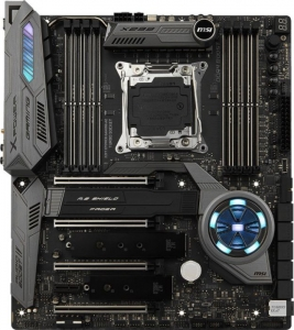 MSI X299 XPower Gaming AC 7A91-001R