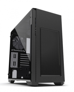 Phanteks Enthoo Pro M Tempered Glass PH-ES515PTG_BK