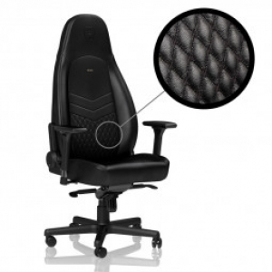 noblechairs Icon NBL-ICN-RL-BLA