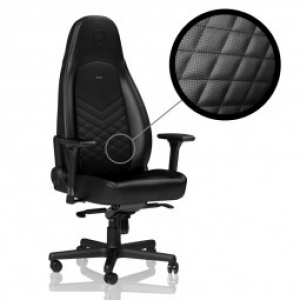 noblechairs Icon NBL-ICN-PU-BLA