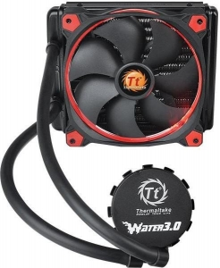Thermaltake Water 3.0 Riing 140 CL-W150-PL14RE-A