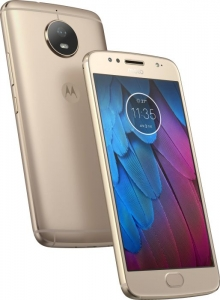 MOTO G5S GOLD DS PA7W0032RO