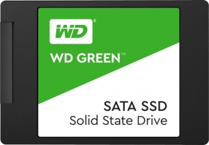 Western Digital WD Green SATA SSD 120GB WDS120G2G0A