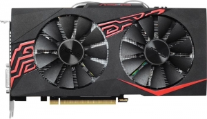 ASUS Expedition GeForce GTX 1060 EX-GTX1060-6G 90YV0A29-M0NA00