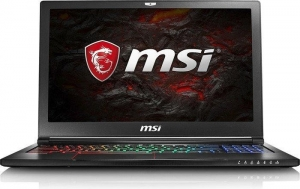 MSI GS63VR 7RF Stealth Pro 9S7-16K212-687