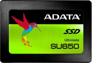 ADATA Ultimate SU650 240GB ASU650SS-240GT-C