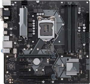 ASUS Prime H370M-Plus 90MB0WC0-M0EAY0