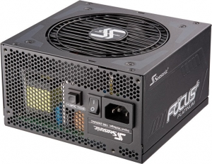 Seasonic Focus Plus Platinum 650W SSR-650PX