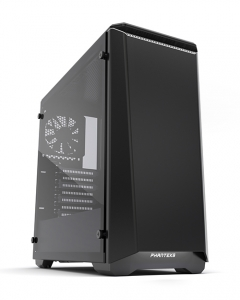 Phanteks Eclipse P400S Tempered Glass Edition PH-EC416PSTG_BW