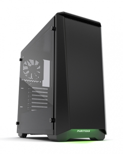 Phanteks Eclipse P400S Tempered Glass Edition PH-EC416PSTG_BK