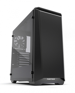 Phanteks Eclipse P400 Tempered Glass Edition PH-EC416PTG_BW
