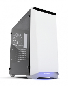 Phanteks Eclipse P400 Tempered Glass Edition PH-EC416PTG_WT