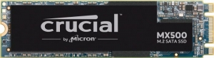 Crucial MX500 250GB CT250MX500SSD4