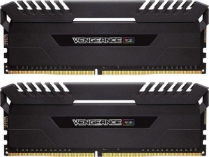 Corsair Vengeance RGB DIMM Kit 32GB CMR32GX4M2D3000C16