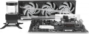 EK Water Blocks EK-KIT HT360 3830046996237