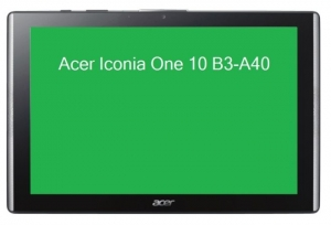 Acer Iconia B3-A40 NT.LDVEE.002