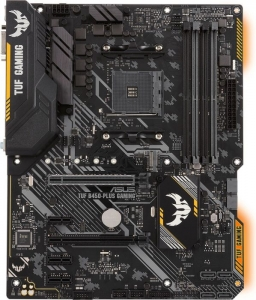 ASUS TUF B450-Plus Gaming 90MB0YM0-M0EAY0
