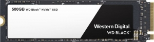 Western Digital WD Black NVMe SSD 500GB WDS500G2X0C