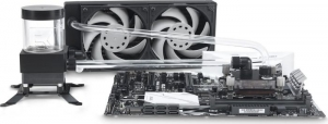 EK Water Blocks EK-KIT HT240 3831109891100