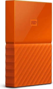 Western Digital My Passport Portable 2TB WDBS4B0020BOR