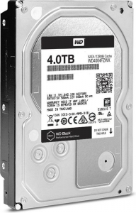 Western Digital Black 4TB WD4005FZBX