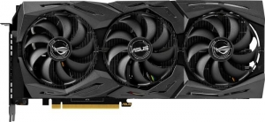 ASUS ROG Strix GeForce RTX 2080 Ti Advanced ROG-STRIX-RTX2080TI-A11G-GAMING 90YV0CC1-M0NM00