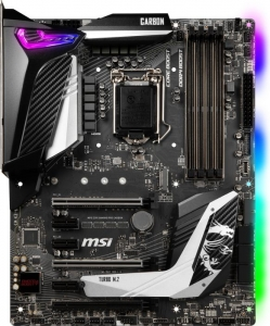 MSI MPG Z390 Gaming Pro Carbon 7B17-012R