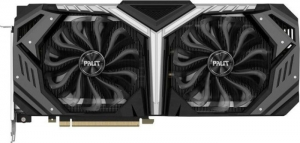 Palit GeForce RTX 2080 GameRock NE62080S20P2-1040G