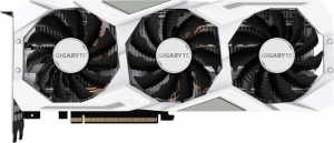 Gigabyte GeForce RTX 2080 Gaming OC White 8G GV-N2080GAMINGOC WHITE-8GC