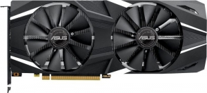 ASUS Dual GeForce RTX 2070 Advanced DUAL-RTX2070-A8G 90YV0C85-M0NA00