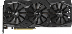 ASUS ROG Strix GeForce RTX 2070 Advanced ROG-STRIX-RTX2070-A8G-GAMING 90YV0C91-M0NA00