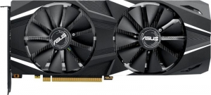 ASUS Dual GeForce RTX 2080 Ti Advanced DUAL-RTX2080TI-A11G 90YV0C42-M0NM00