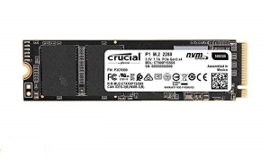 Crucial P1 SSD 500GB CT500P1SSD8