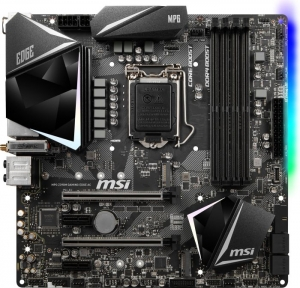 MSI MPG Z390M Gaming Edge AC 7B50-002R